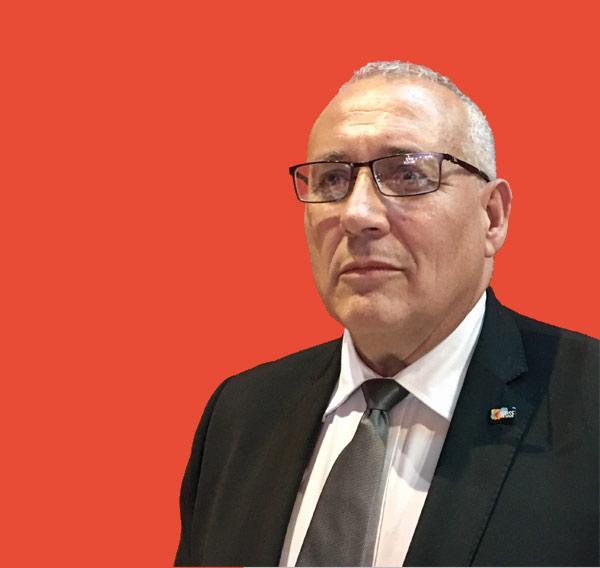 D. Luis Vañó Martínez