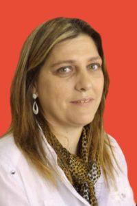 Dª Sara Abad Barrios