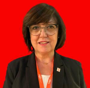 Dª Cristina Garcia