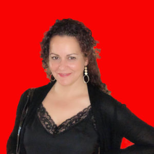 Dª Karina Rubio